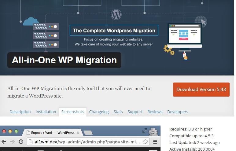 Cómo migrar una web y no morir en el intento