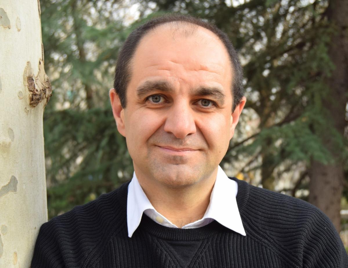 José Antonio Jiménez